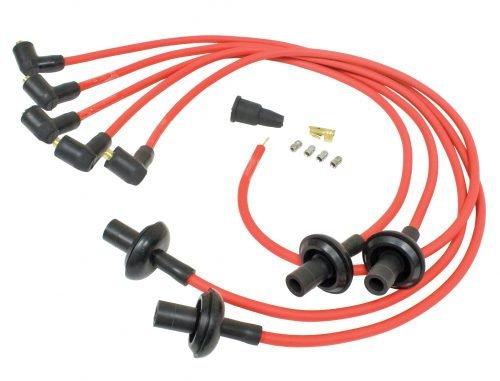 90° Megavolt Ignition Wire Set