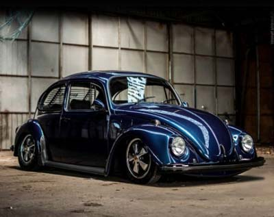 Air Cooled VW Parts