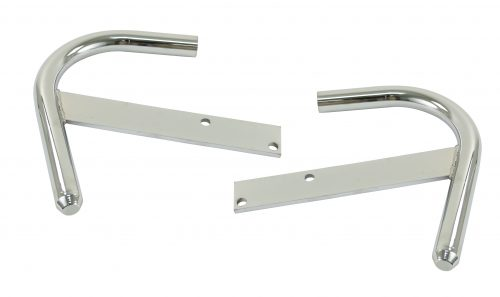 T Bars / Tube Bumpers