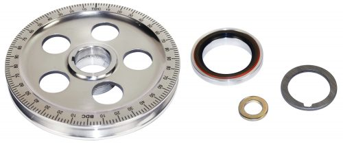 Sand Seal Pulley Kit