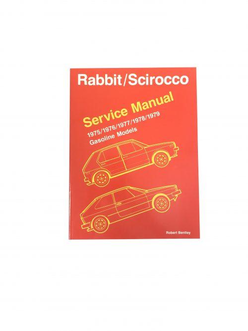 VW Tech Book