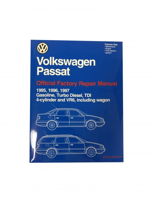 VW Tech Book
