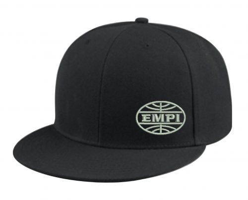 EMPI Flat Bill Cap