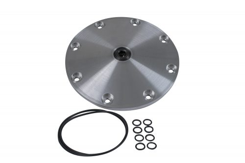 JayCee MAG X Plate for the 8-Bolt Style Sumps