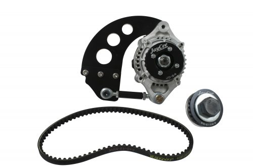 Drag Race Alternator Kit
