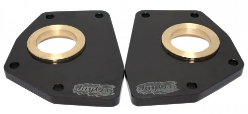 Billet Spring Plate Retainers