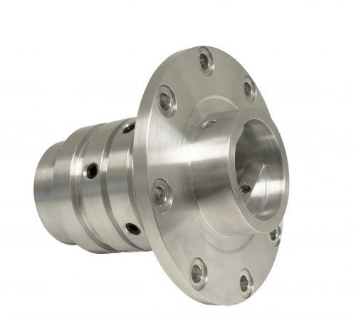 JayCee Aluminum Spool