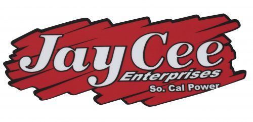 JayCee Decal