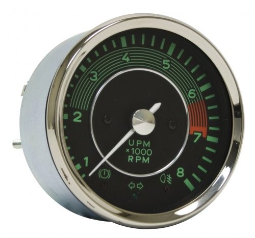 VDO 356 Series Gauges