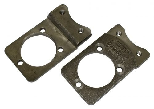 Components Used In EMPI Brake Kits