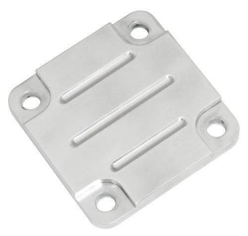 EMPI Billet Aluminum Oil Pump Cover