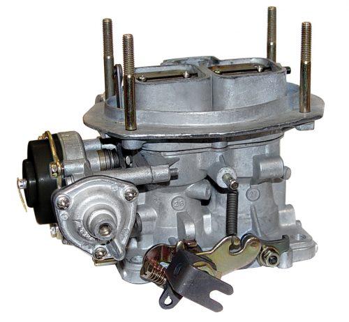 Type 1 & 2 Progressive WEBERCarburetor Kits