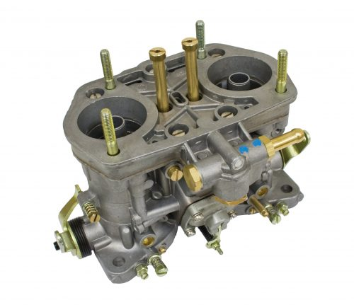 WEBER Carburetor Only
