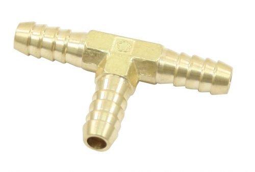 "1/4"" Brass Fuel Fitting"