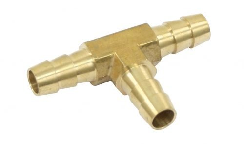 "5/16"" Brass Fuel Fitting"