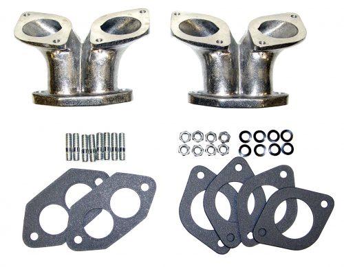 Manifolds Kits & Manifolds