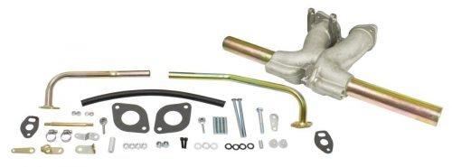 Single D Carburetor Manifold Kit