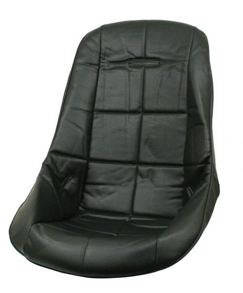 Poly LowBack Seat Cover