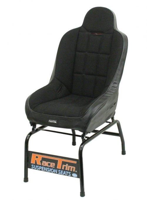 Race-TrimShowroom Seat Display