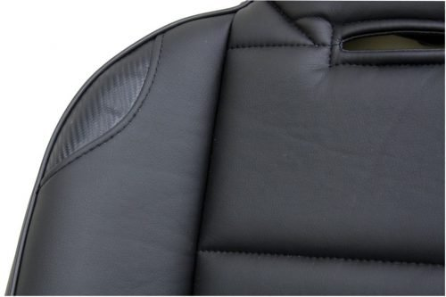 Race-Trim Hi-Back Seats