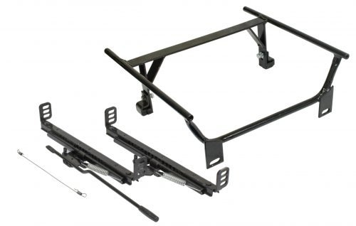 Race-TrimType 1 Bolt-In Seat Mount Adapter Kit