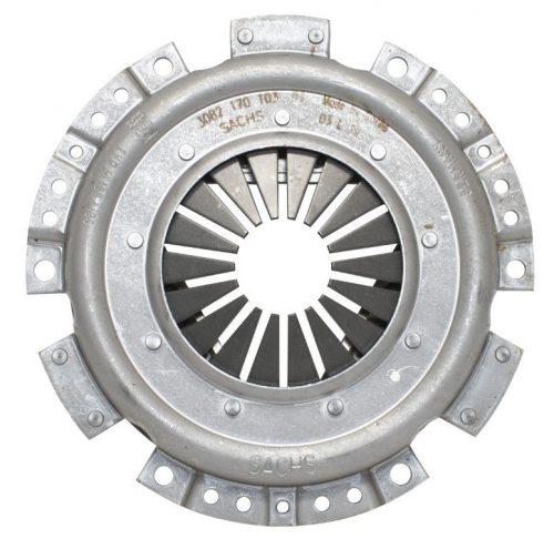 Porsche Pressure Plates