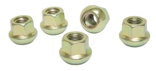 Competition Lug Nuts
