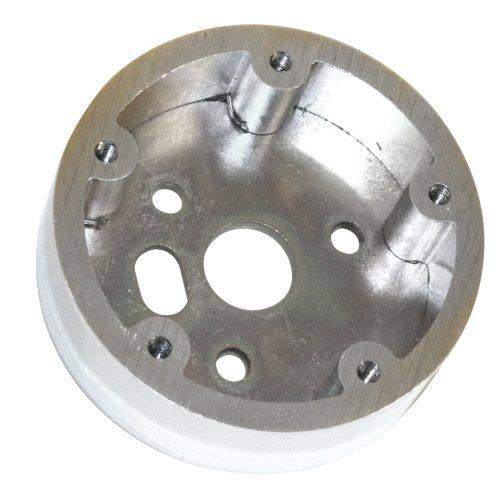 Steering Wheel Adapter Kit