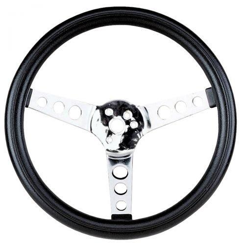 EMPI Poly-Foam Steering Wheel