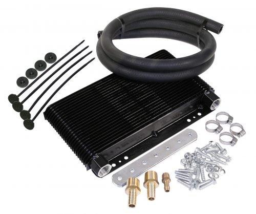 EMPI Universal Transmission Fluid Cooler Kit
