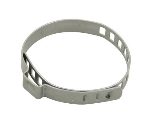 Universal Stainless Steel Clamp
