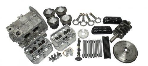 EMPI Super Stock 1600 Engine Kit