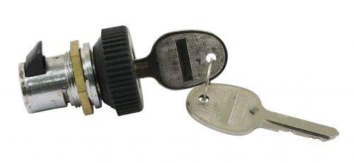Glove Box Lock