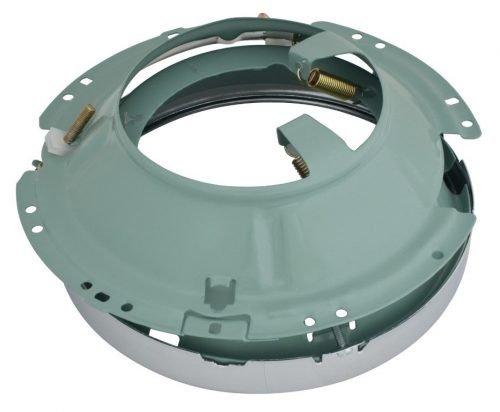 Headlight Retaining Unit