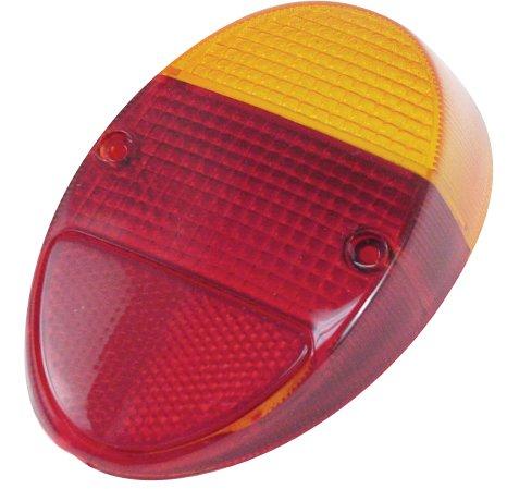 Type 1Left & Right Tail Light Lens