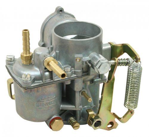 EMPI 30 PICT-1 Carburetor Modified