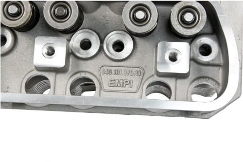 Stock Dual Port Cylinder Heads