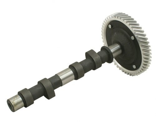 Stock Replacement Camshaft with Flat Gear