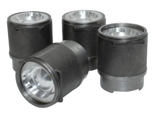Waterboxer Piston and Cylinder Sets