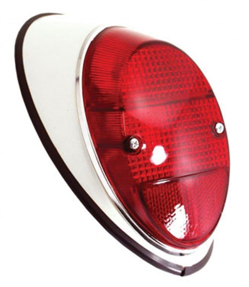 Type 1 Right Tail Light Assembly