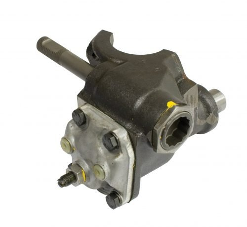 Steering Box New Outright