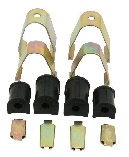 Stock Sway Bar Mounting Kit
