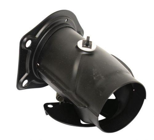 Porsche Heater Control Flaps