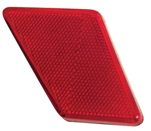 Type 1 Left Tail light Side Reflector