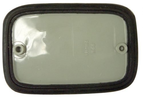 Type 2 Front Side Reflector Base