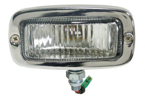 Type 1 Left Back-Up Light Assembly
