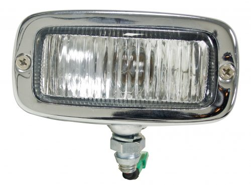 Type 1 Right Back-Up Light Assembly