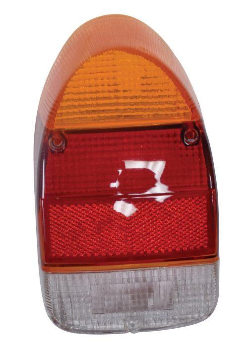 Type 1Left Tail Light Lens