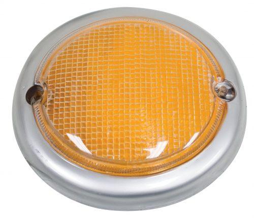 Type2 Left Turn Signal Lens