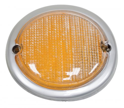 Type2Right Turn Signal Lens